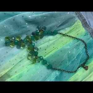 ROBERT ROSE vintage necklace